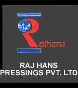 Rajhans Pressing Pvt.Ltd